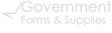 Government Forms & Supplies logo